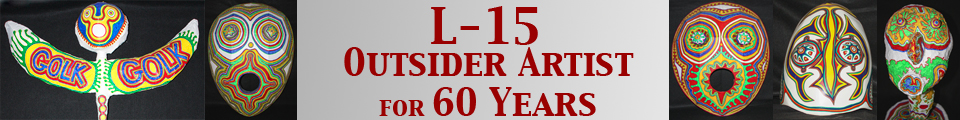 Logo Banner for L-15 With Golk Golk
