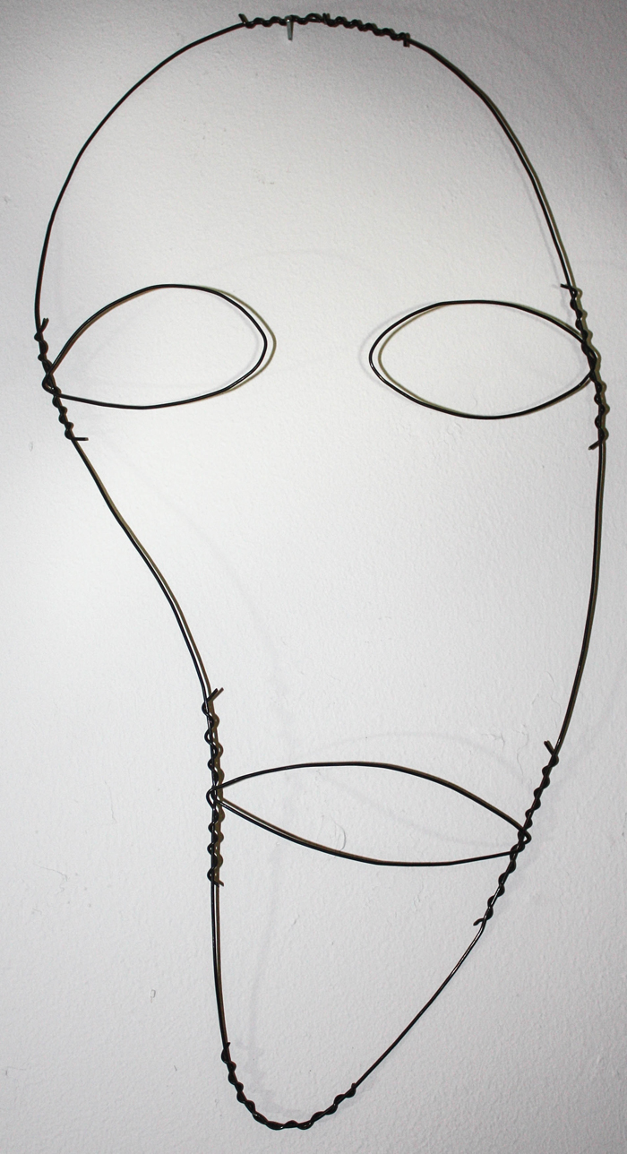 Wire Face 105